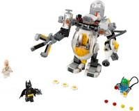 Фото - Конструктор Lego Egghead Mech Food Fight 70920
