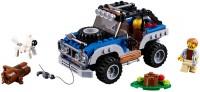 Фото - Конструктор Lego Outback Adventures 31075