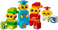 Фото - Конструктор Lego My First Emotions 10861