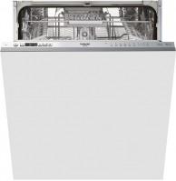 Фото - Встраиваемая посудомоечная машина Hotpoint-Ariston HIO 3C22