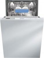 Фото - Встраиваемая посудомоечная машина Indesit DISR 57H96