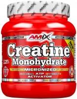 Фото - Креатин Amix Creatine Monohydrate 1000 g