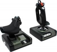 Игровой манипулятор Logitech X52 Professional H.O.T.A.S.