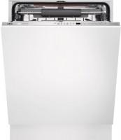 Встраиваемая посудомоечная машина AEG FSE 72710 P