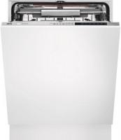 Фото - Встраиваемая посудомоечная машина AEG FSE 83800 P