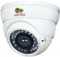Фото - Камера видеонаблюдения Partizan IPD-VF2MP-IR SE POE 1.0