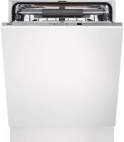 Фото - Встраиваемая посудомоечная машина AEG FSE 63700 P