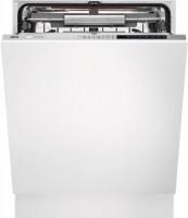 Встраиваемая посудомоечная машина AEG FSE 83700 P