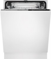 Фото - Встраиваемая посудомоечная машина Electrolux ESL 7532
