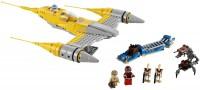 Фото - Конструктор Lego Naboo Starfighter 7877