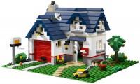 Фото - Конструктор Lego Apple Tree House 5891