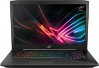 Ноутбук Asus ROG Strix GL703VM