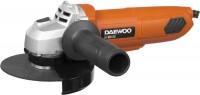 Шлифовальная машина Daewoo DAG 650-125