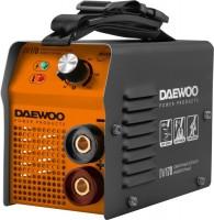 Фото - Сварочный аппарат Daewoo DW-170
