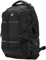 Рюкзак Continent Swiss Backpack BP-302