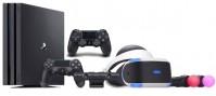 Фото - Игровая приставка Sony PlayStation 4 Pro Premium Bundle + Game