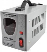 Фото - Стабилизатор напряжения Proton SN-1500 S