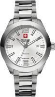 Фото - Наручные часы Swiss Military 05-5185.04.001