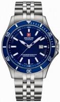 Наручные часы Swiss Military 06-5161.2.04.003