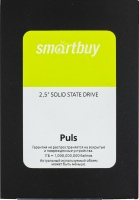 SSD накопитель SmartBuy SB128GB-PULS-25SAT3