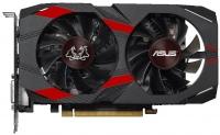 Фото - Видеокарта Asus GeForce GTX 1050 Ti CERBERUS-GTX1050TI-A4G