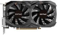 Фото - Видеокарта ZOTAC GeForce GTX 1060 ZT-P10610H-10M