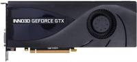 Фото - Видеокарта Inno3D GeForce GTX 1070 N1070-2DDN-P5DN