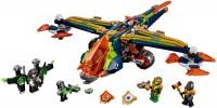 Фото - Конструктор Lego Aarons X-bow 72005