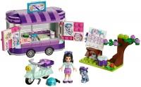 Фото - Конструктор Lego Emmas Art Stand 41332