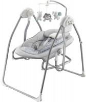 Кресло-качалка Baby Mix BY020