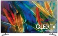 Телевизор Samsung QE-55Q6FAM