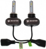 Автолампа Baxster S1-Series H27 6000K 4000Lm 2pcs