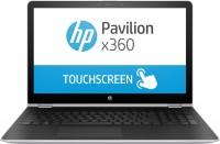 Фото - Ноутбук HP Pavilion x360 15-br000