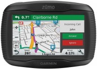GPS-навигатор Garmin Zumo 345LM