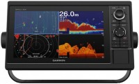 Эхолот (картплоттер) Garmin GPSMAP 1022xsv