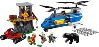 Фото - Конструктор Lego Mountain Arrest 60173
