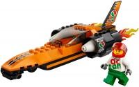 Фото - Конструктор Lego Speed Record Car 60178