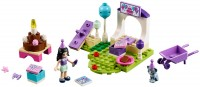 Фото - Конструктор Lego Emmas Pet Party 10748