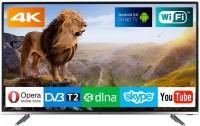 LCD телевизор BRAVIS UHD-45F6000 Smart