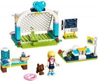Фото - Конструктор Lego Stephanies Soccer Practice 41330
