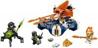 Фото - Конструктор Lego Lances Hover Jouster 72001