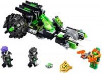 Фото - Конструктор Lego Twinfector 72002