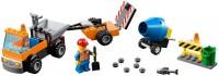 Фото - Конструктор Lego Road Repair Truck 10750