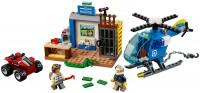 Фото - Конструктор Lego Mountain Police Chase 10751