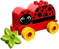 Фото - Конструктор Lego My First Ladybird 10859
