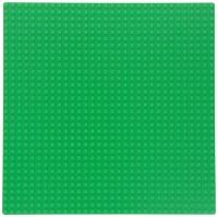 Фото - Конструктор Lego Green Building Plate 626