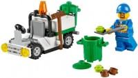 Фото - Конструктор Lego Garbage Truck 30313