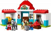 Фото - Конструктор Lego Farm Pony Stable 10868