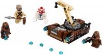 Фото - Конструктор Lego Tatooine Battle Pack 75198