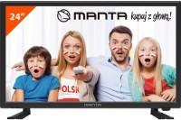 Фото - Телевизор MANTA LED240E4